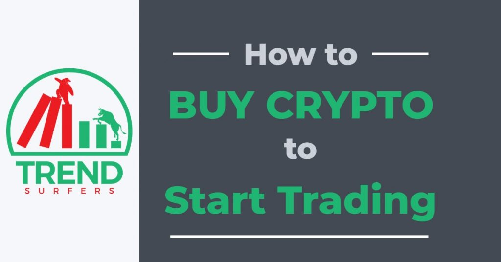Buy crypto with interact or credit card and start trading